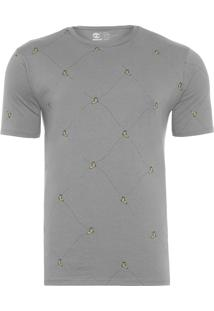 Camiseta Masculina Summer Tornado -