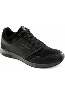 Tênis Sneaker Iron West Coast Masculino - Masculino