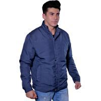 Casaco Azul Marinho Bella masculino  af89a463f39e4