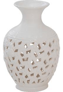Vaso De Porcelana Chinesa Classic