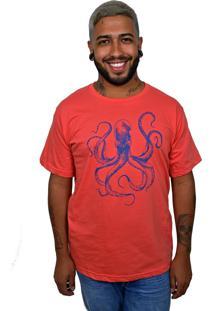 Camiseta Hshop Polvo