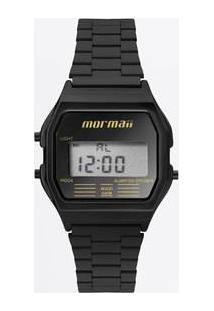 Relógio Feminino Digital Mormaii Mojh02Aj4P