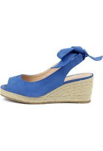 Anabela Equipage 975510 Azul