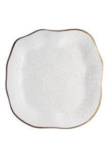 Conjunto De De Baixelas 2 Peças Ryo Maresia Branco