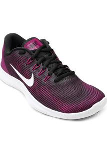 Netshoes. Calçado Tênis Feminino Nike Running Com Suporte Flex Rn ... 2573ee9944aba