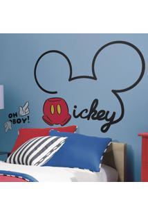 Assinatura Mickey Gigante