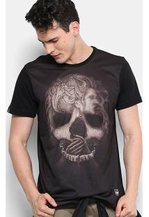 Camiseta Okdok Classic Perfect Love Masculina - Masculino
