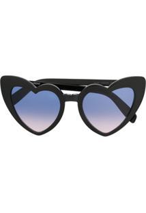 R  2486,00. Farfetch Saint Laurent Eyewear Óculos De Sol ... e6d7dc4d6f