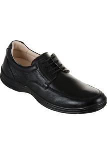Sapato Masculino Mazuque 3414 - Preto