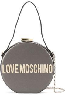 Love Moschino - Cinza