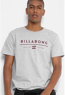 Camiseta Billabong Unity Masculina - Masculino