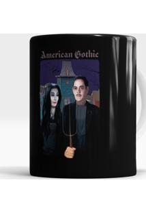 Caneca American Gothic