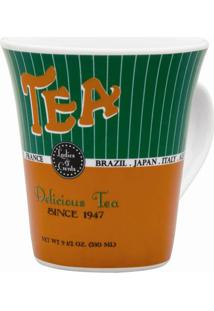 Canecas Tulipa Tea 330 Ml Oxford