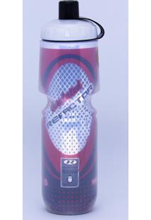 Garrafa Caramanhola Isotermica Snow Bottle Ice 2 Refactor Vermelho