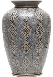 Vaso De Porcelana Tapestry