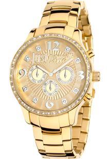 Relógio Just Cavalli Feminino Wj30115X