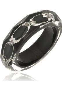 Bracelete Le Diamond Esmaltado Elos - Kanui