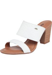 Sandália Dakota Fashion Branco