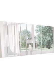 Espelho Decorativo Lucas (150X70) Off White