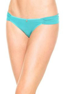 Calcinha Love Secret Tanga Basic Verde