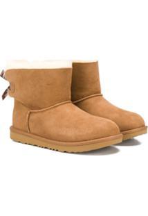 Ugg Australia Kids Ankle Boot - Neutro
