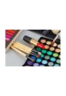 Painel Adesivo De Parede - Maquiagem - 962Png