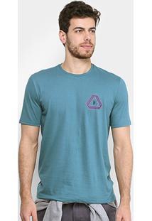 Camiseta Mood Work Hard Masculina - Masculino