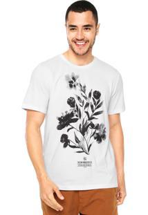 Camiseta Triton Quality Branca
