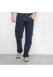 Calça Jeans Skinny Forum History Masculina - Masculino