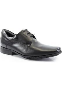 Sapato Calvest Preto - 1825C475