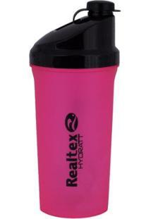 Coqueteleira Realtex Hydratt 700 Ml - Feminino