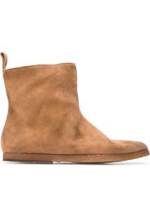 Marsèll Ankle Boot - Neutro