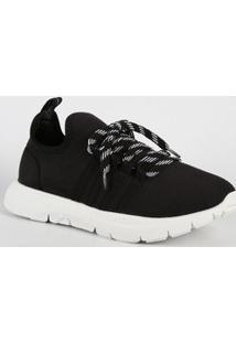 Tênis Feminino Chunky Sneaker Zatz Z263616226