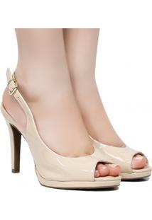 Sapato Zariff Shoes Fivela Noivas