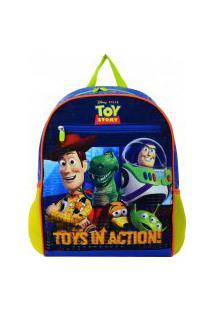 Mochila De Costas Disney Toy Story