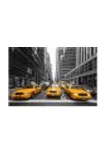 Painel Adesivo De Parede - Nova Iorque - Cidade - 1087Png