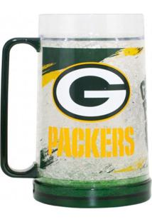 Caneca Gel Nfl Green Bay Packers