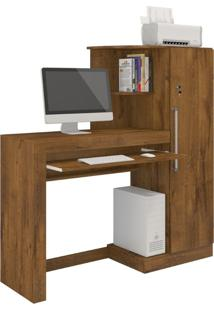 Escrivaninha Office Aroeira Jcm Movelaria