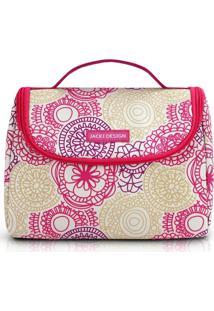 Bolsa Térmica Jacki Design My Lolla Pink