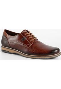 Sapato Masculino Social Pegada 1251039