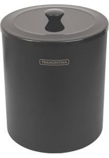Lixeira ÚTil- Preta- 5L- Tramontinatramontina