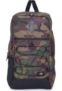 Mochila Snag Backpack - Verde