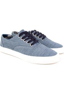 Tênis Trivalle Shoes Jeans