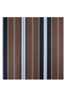 Papel De Parede Listrado Classic Stripes Ct889065 Vinílico Com Estampa Contendo Listrado