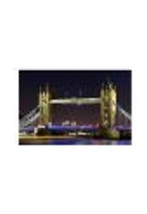 Painel Adesivo De Parede - Londres - 374Pn-P