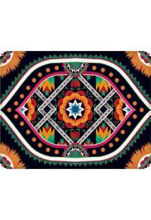 Tapete Love Decor Sala Wevans Geometric Ethnic Oriental Único