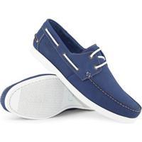 6bd913ea1e Dockside Samello - Masculino-Azul