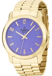 Relógio Champion Feminino Elegance Cn25047D