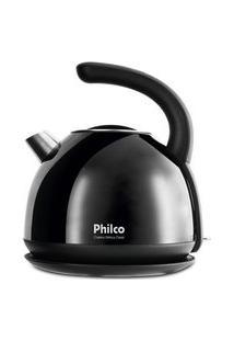 Chaleira Elétrica Philco Classic Pch03P 1,7L 127V