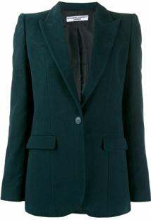 Katharine Hamnett London Sofia Jacket - Verde